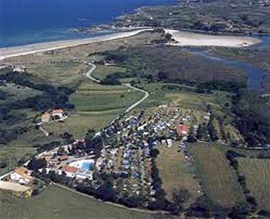 Campings de Cantabria
